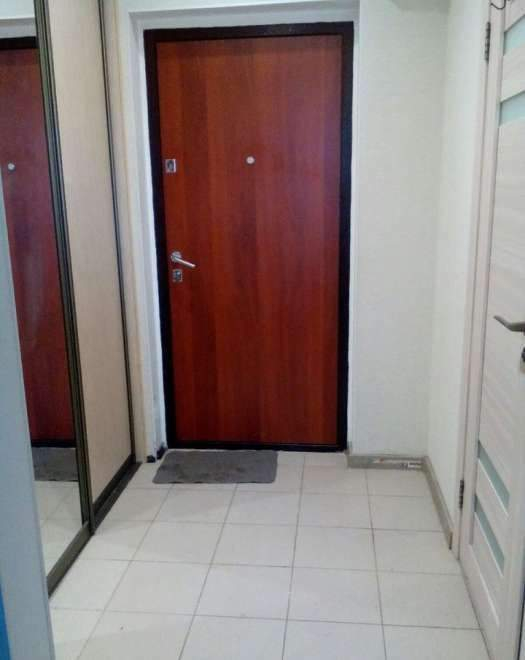 Продажа 1-комнатной квартиры, Тюмень, Верхнетарманская улица,  д.1