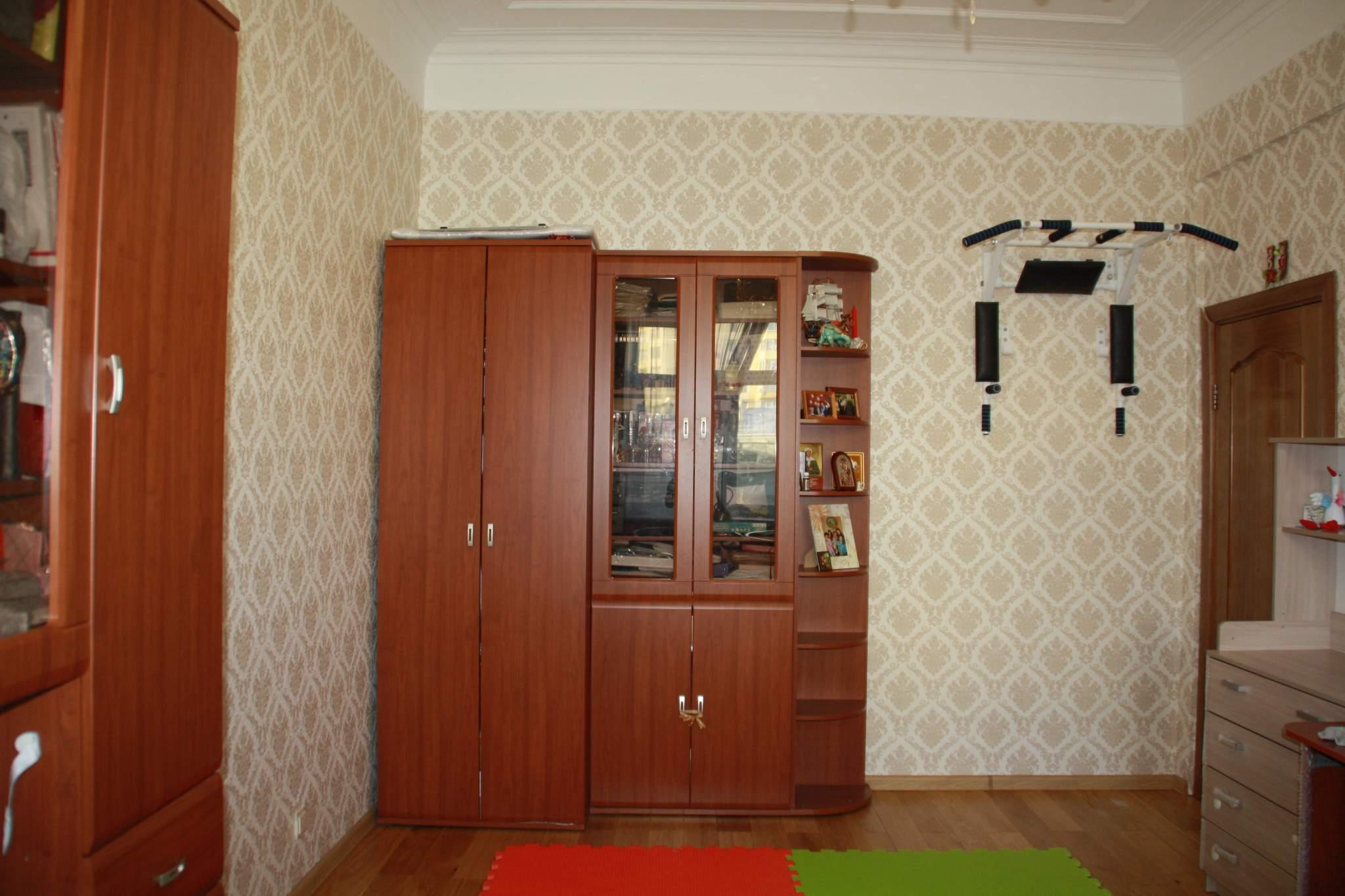 Продажа 1-комнатной квартиры, Москва, Ленинский,  д.7