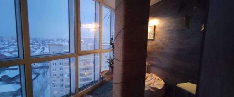 Продажа 5-комнатной квартиры, Тюмень, Самарцева улица,  д.8