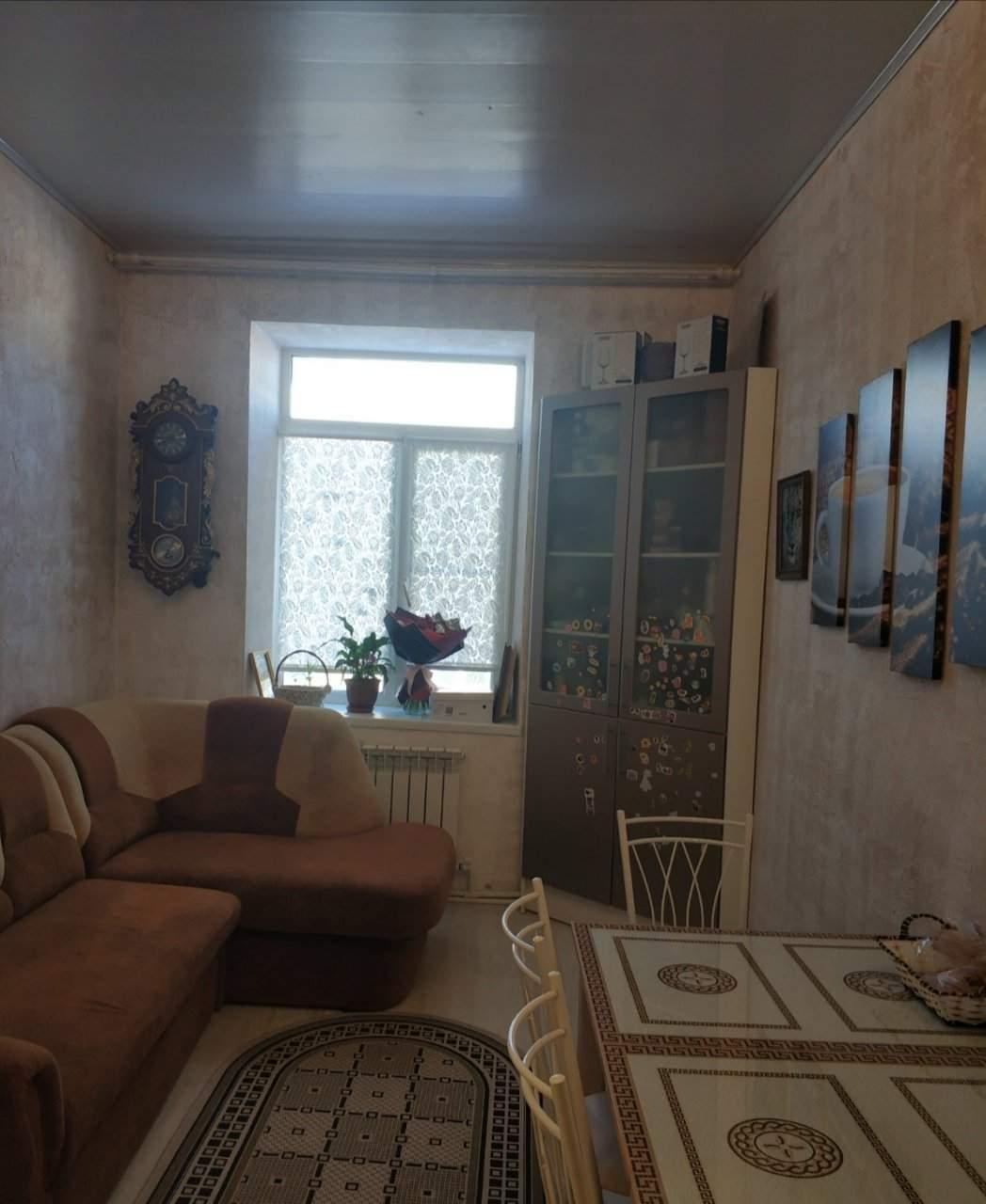Продажа 3-комнатной квартиры, Ковров, 3 Интернационала улица,  д.32