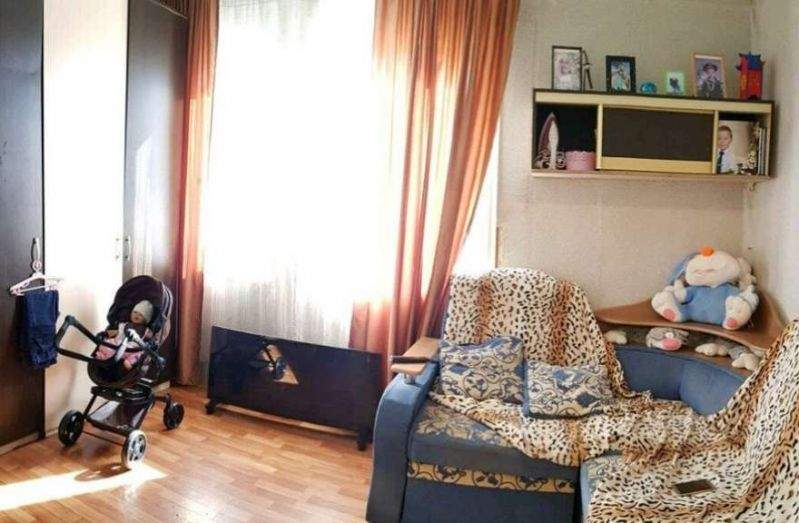 Продажа дома, 43м <sup>2</sup>, 5 сот., Тюмень, Московский тракт
