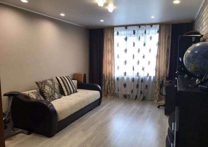 Продажа 3-комнатной квартиры, Тюмень, Широтная улица,  д.172