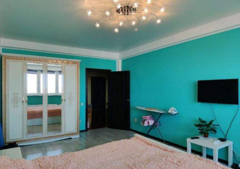 Продажа 2-комнатной квартиры, Тюмень, Федюнинского улица,  д.7к1