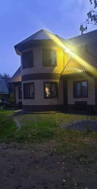Продажа дома, 172м <sup>2</sup>, 6 сот., Тюмень, Суходольное тер.СОСН