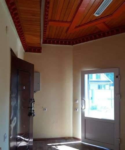 Продажа дома, 115м <sup>2</sup>, 15 сот., Решетникова, Приозерная улица