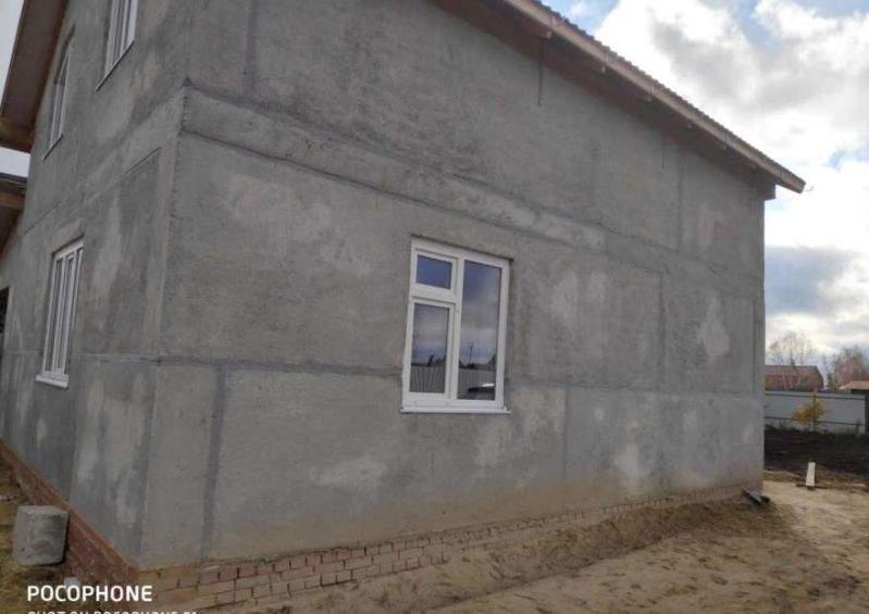 Продажа дома, 130м <sup>2</sup>, 10 сот., Новотарманский