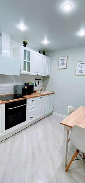 Продажа 3-комнатной квартиры, Тюмень, Федюнинского улица,  д.54к1