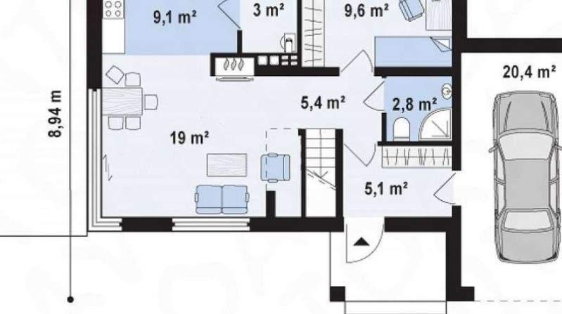 Продажа дома, 170м <sup>2</sup>, 15 сот., Перевалово