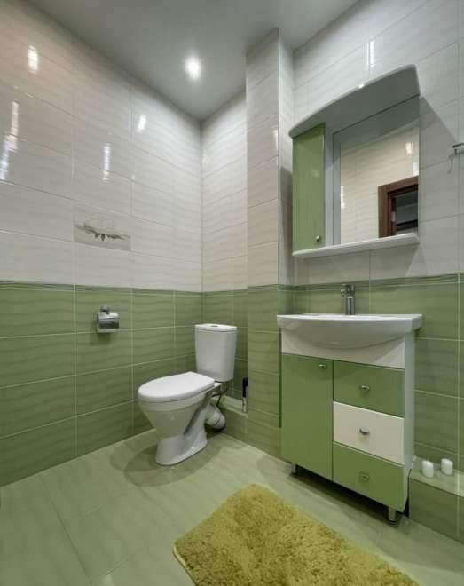 Продажа 1-комнатной квартиры, Тюмень, Беловежская улица,  д.3к1
