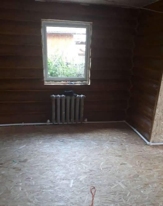 Продажа дома, 84м <sup>2</sup>, 8 сот., Решетникова, Садовая улица