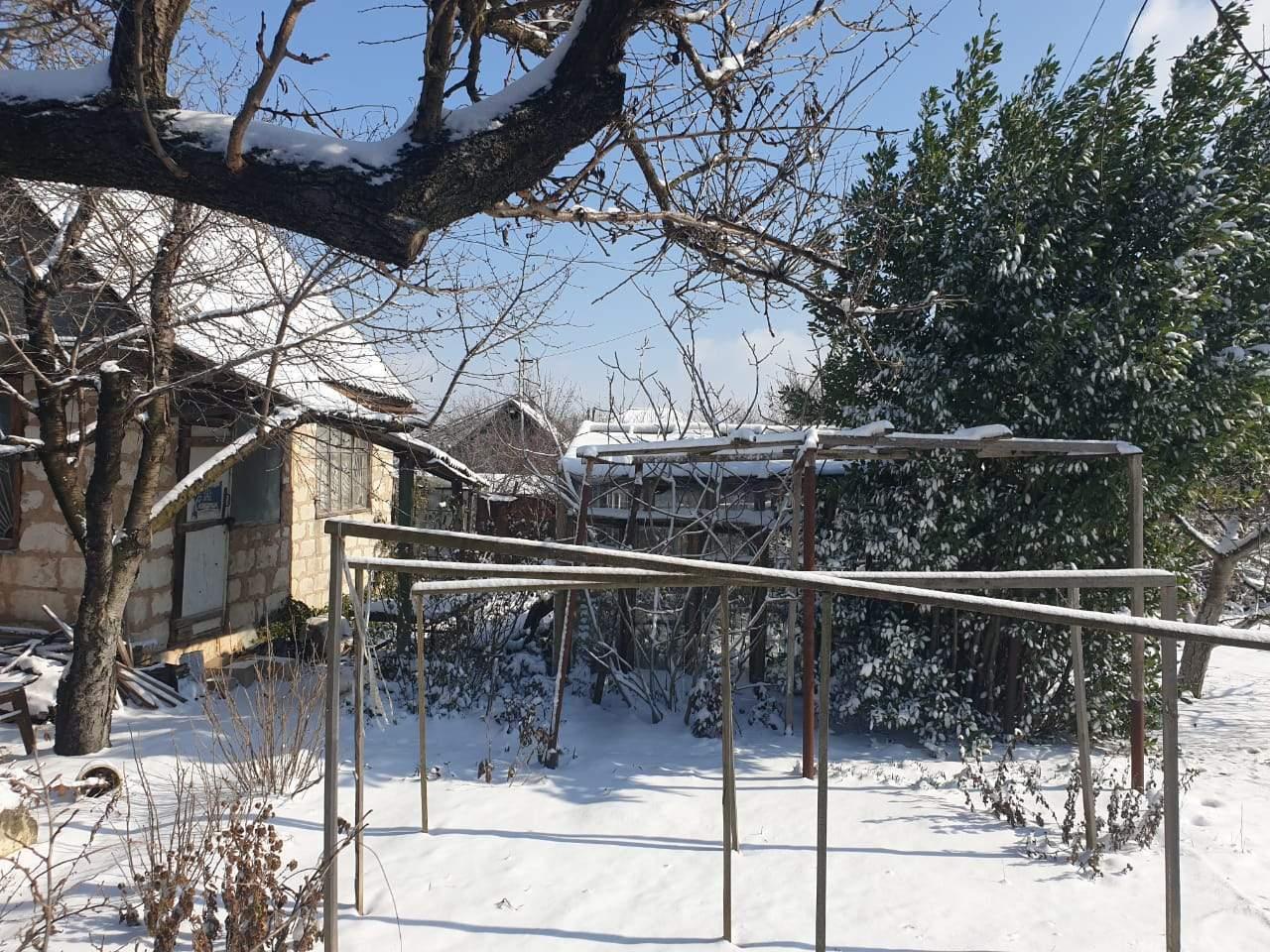 Продажа дома, 25м <sup>2</sup>, 4 сот., Саки, Севастопольский переулок
