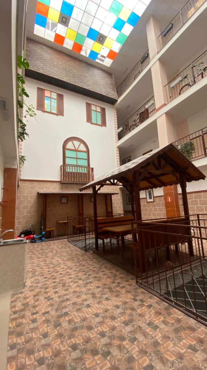 Продажа 2-комнатной квартиры, Севастополь, Семипалатинская улица,  д.25