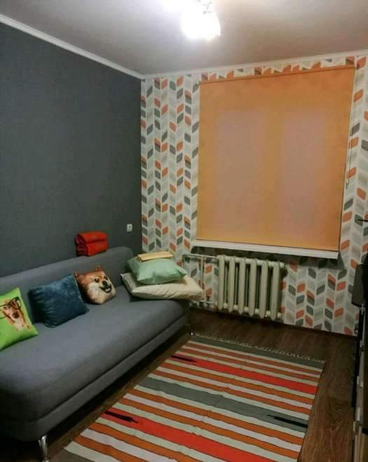 Продажа 4-комнатной квартиры, Тюмень, Фабричная улица,  д.1