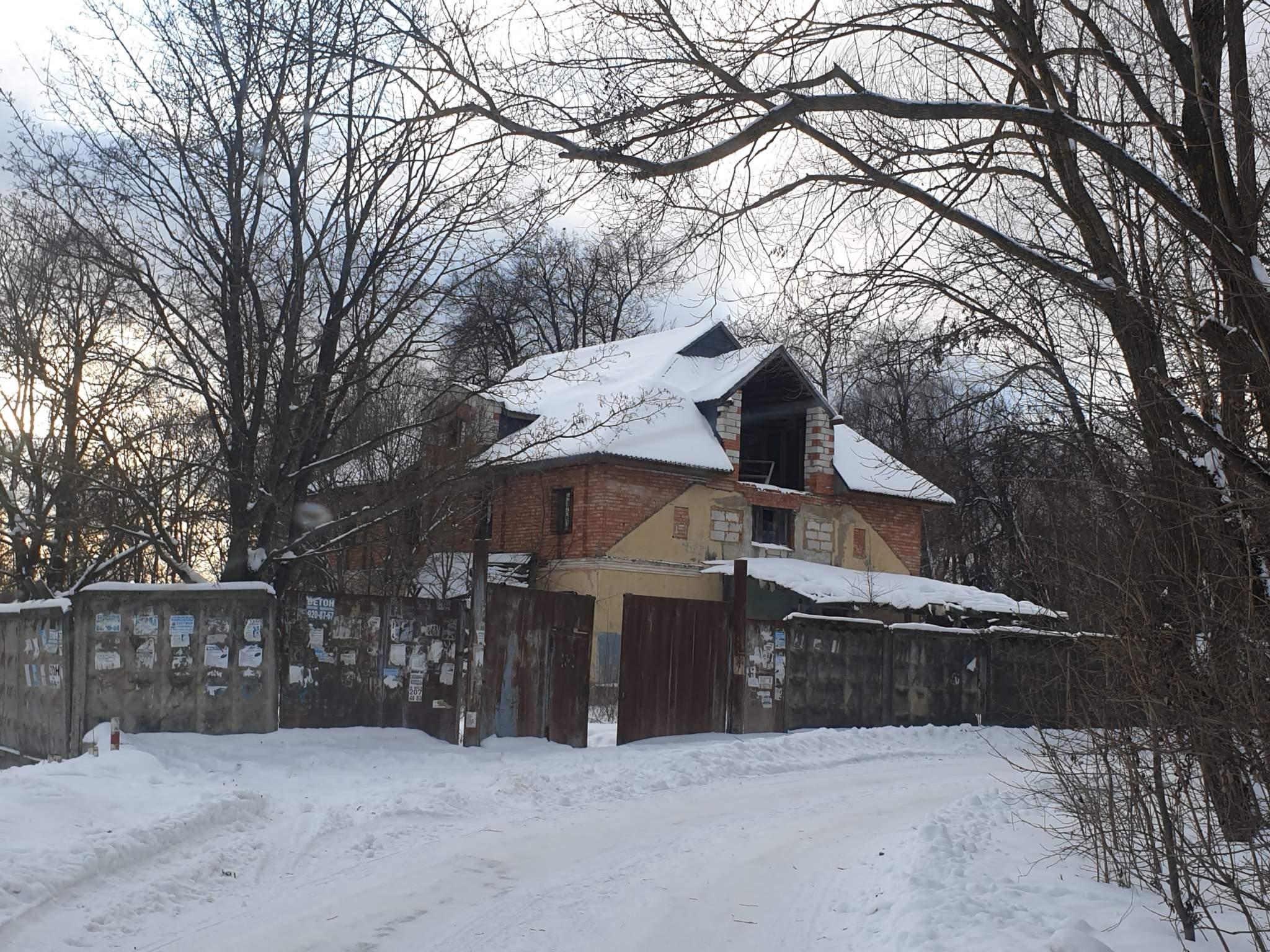 Продажа дома, 600м <sup>2</sup>, 25 сот., Московская, Кутузовский,  д.71