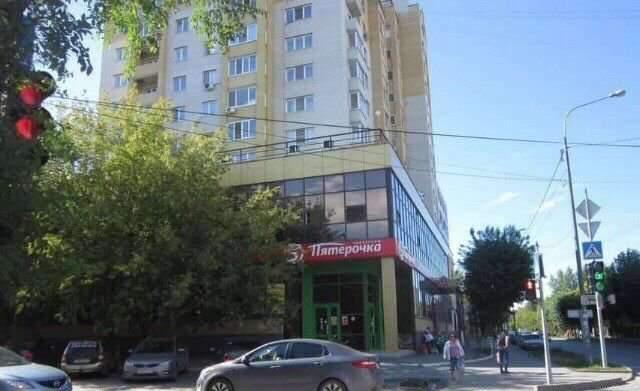 Продажа 1-комнатной квартиры, Тюмень, Одесская улица,  д.48А