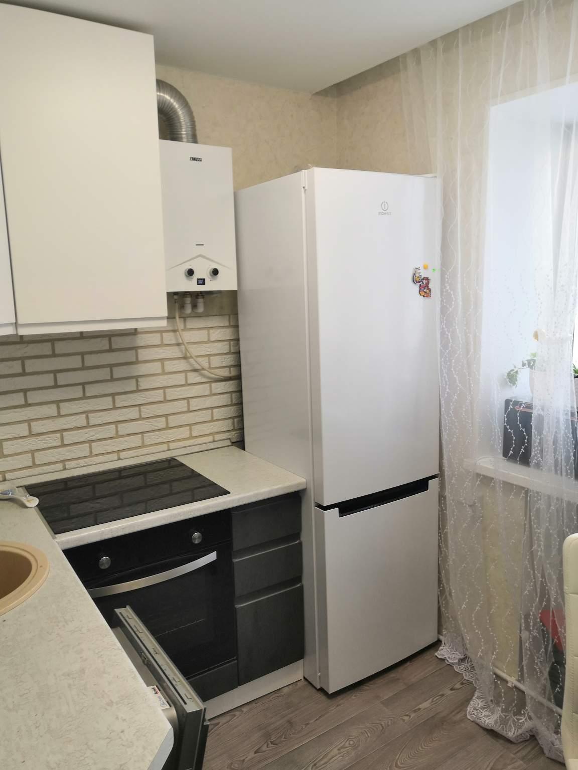 Продажа 2-комнатной квартиры, Горнозаводск, Гипроцемента,  д.29
