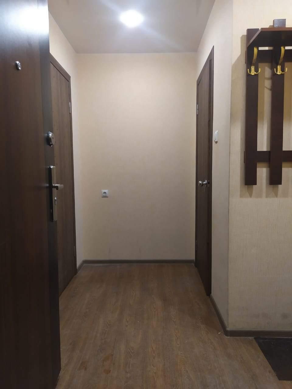 Продажа 1-комнатной квартиры, Киров, Заводская улица,  д.6