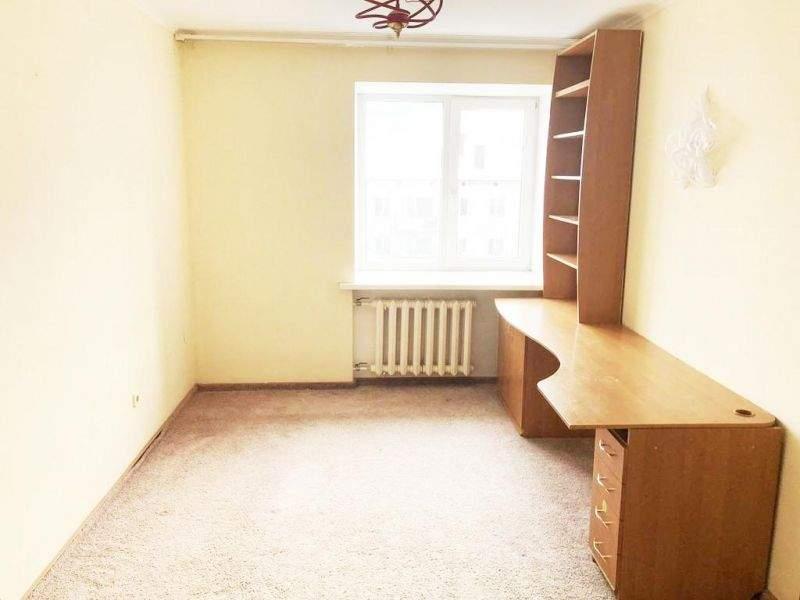 Аренда 3-комнатной квартиры, Тюмень, 50 лет Октября улица,  д.3к1