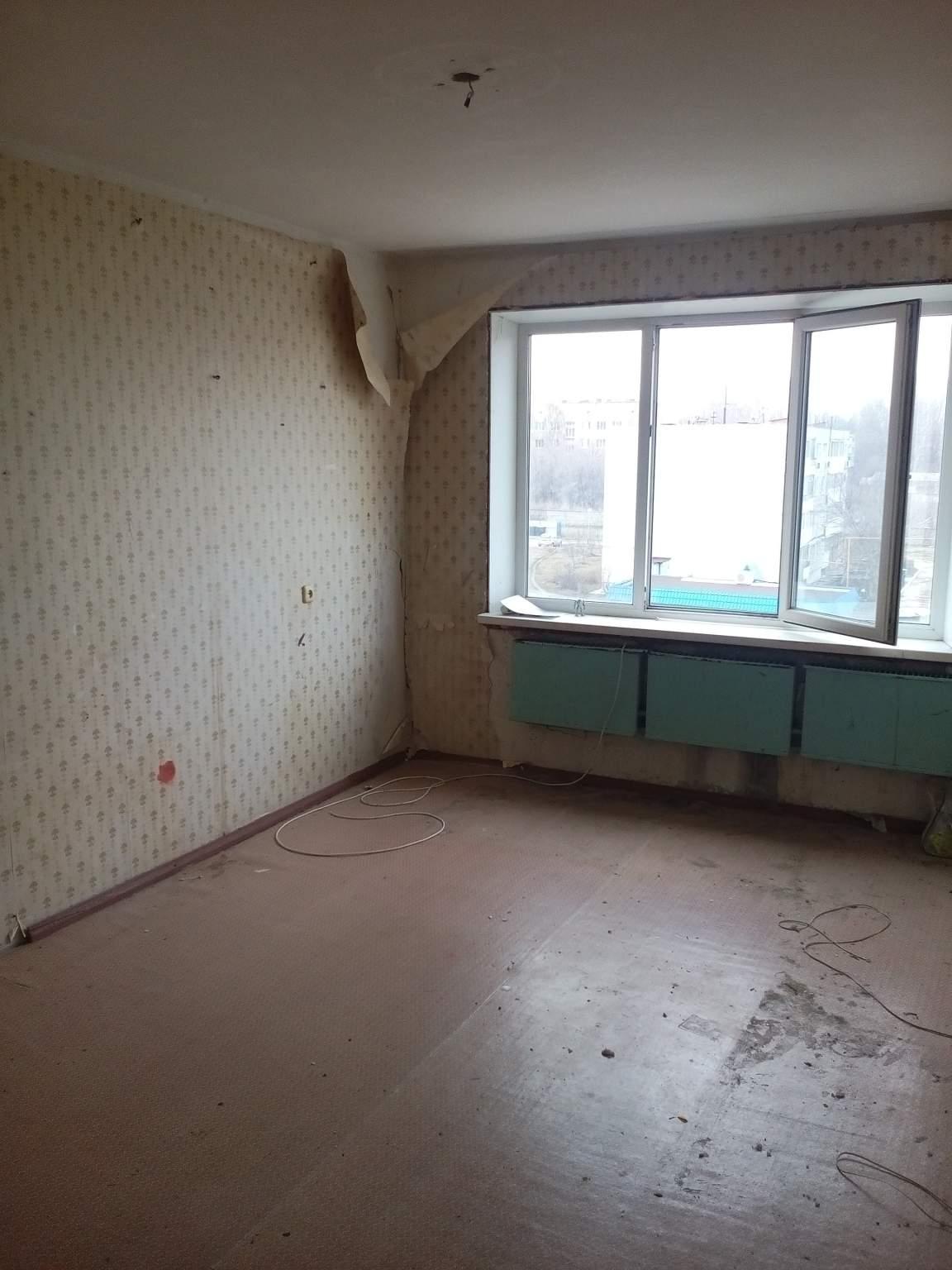 Продажа 2-комнатной квартиры, г. Тольятти, Академика Вавилова  д.19