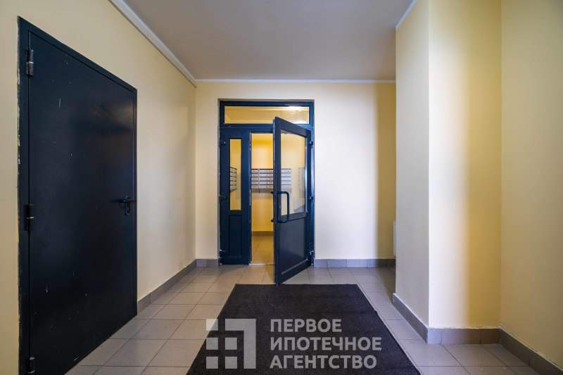 Петергофское шоссе, д.45