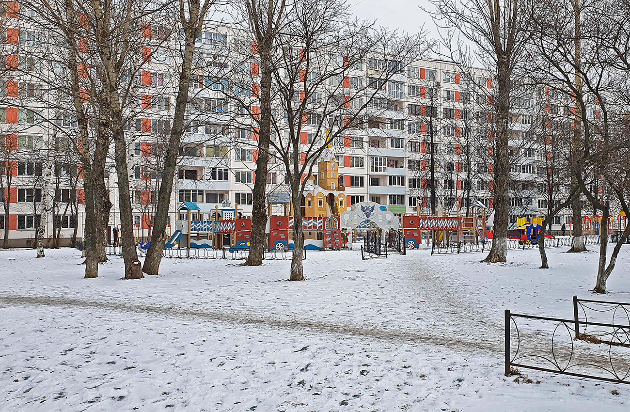 Бухарестская, д.68к2