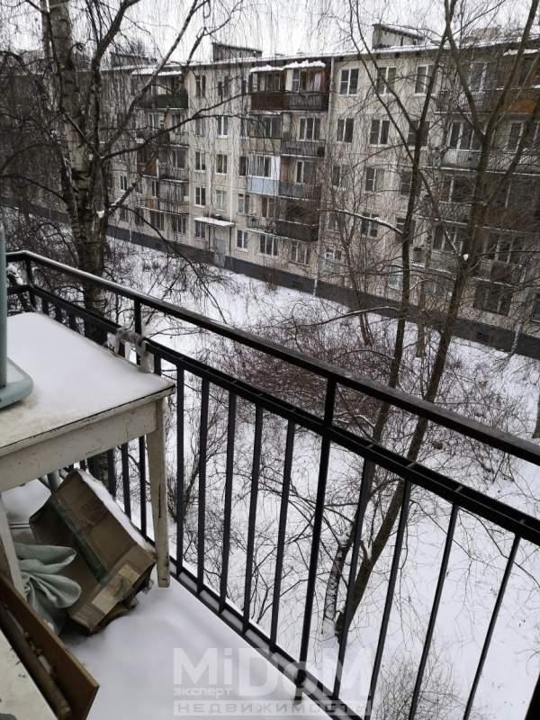 Орджоникидзе улица, д.41к1