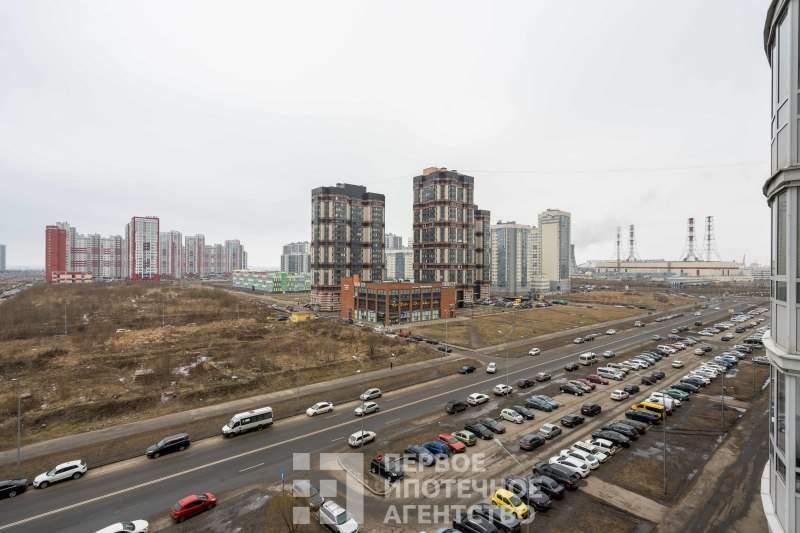 Ленинский проспект, д.72к1 литера а
