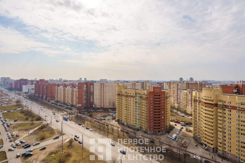 Ленинский проспект, д.78к1