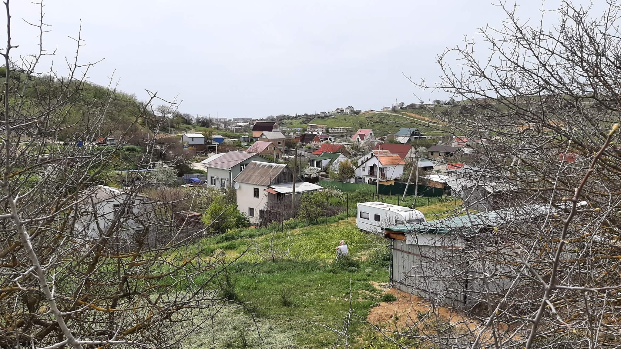 Продажа участка, Севастополь, Батарейная