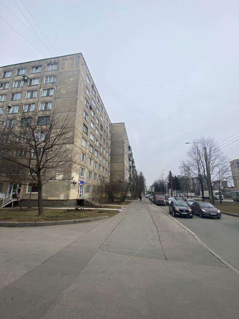 Софийская улица, д.48к1