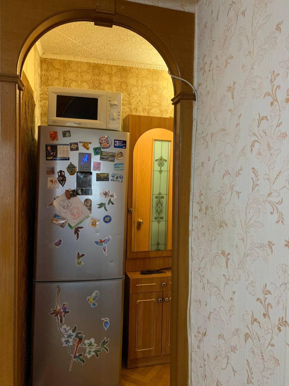 Продажа 2-комнатной квартиры, Сергиев Посад, Московское,  д.22