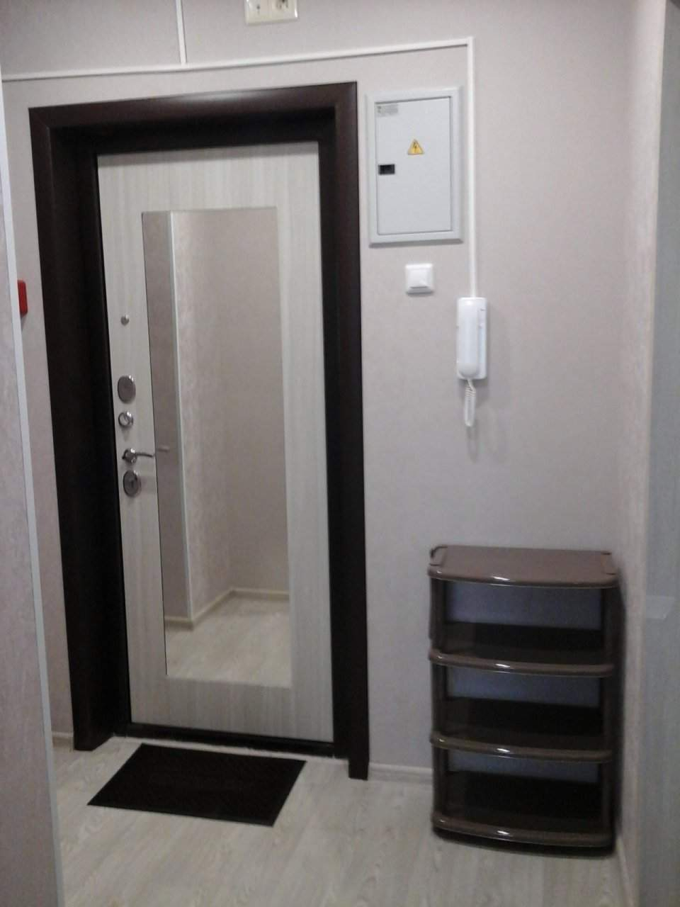 Аренда 1-комнатной квартиры, Москва, Липчанского улица,  д.6
