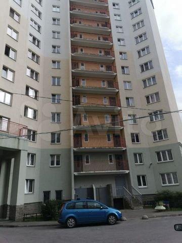 Богатырский, д.50к1