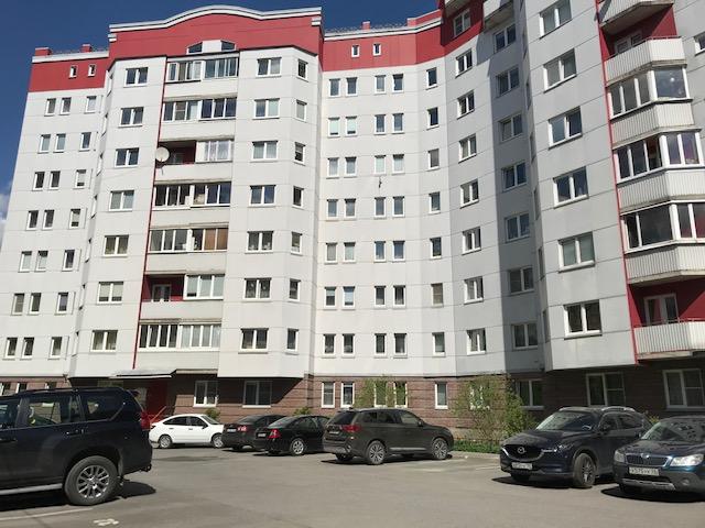 Симонова, д.4к1