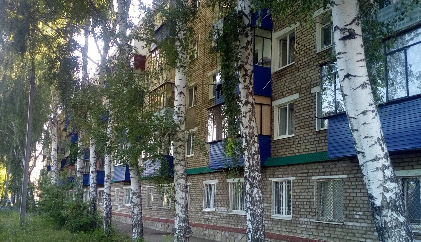 Продажа 1-комнатной квартиры, Стерлитамак, Худайбердина улица,  д.192