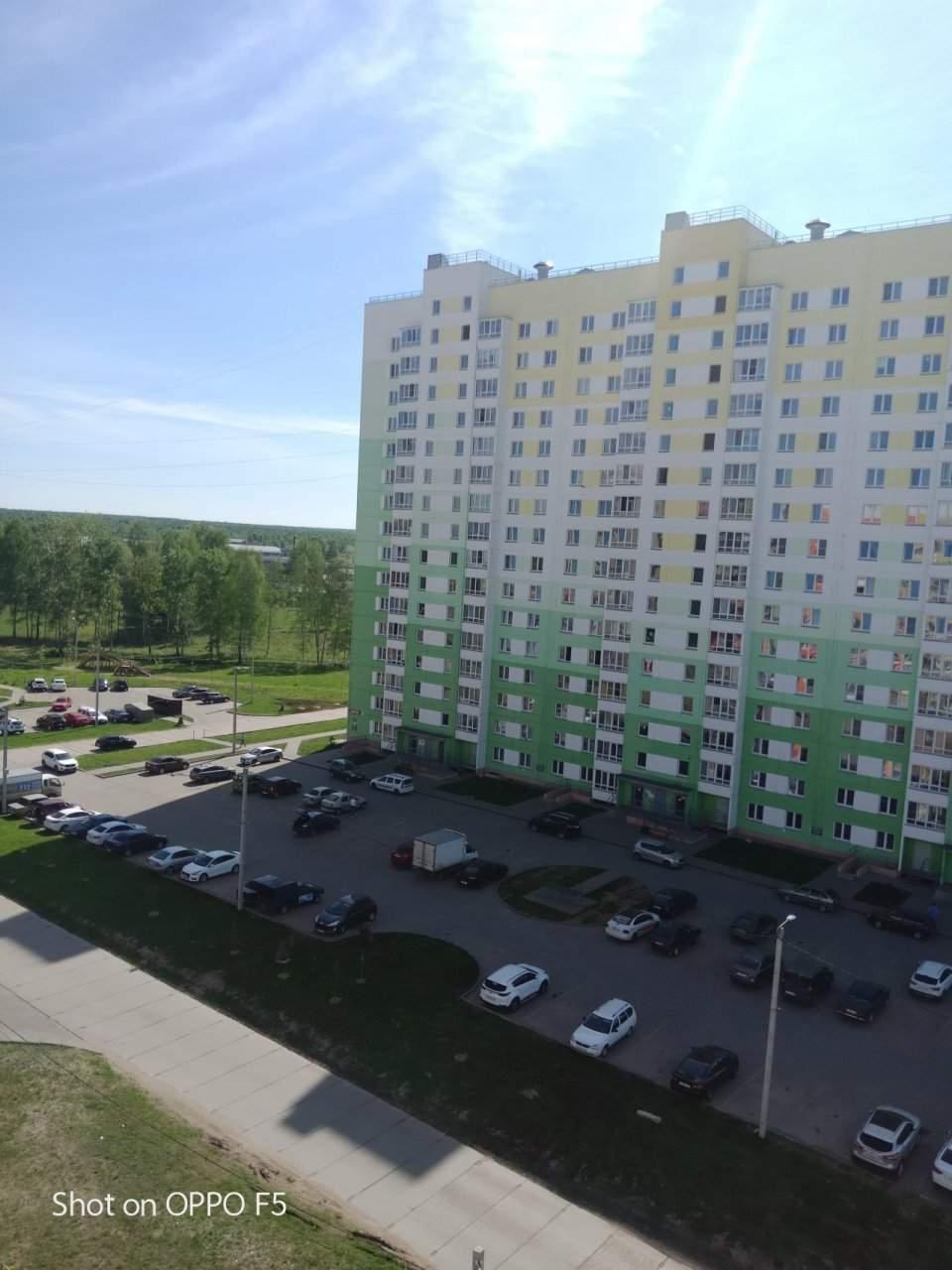 Продажа 1-комнатной квартиры, Киров, Павла Корчагина улица,  д.240к3