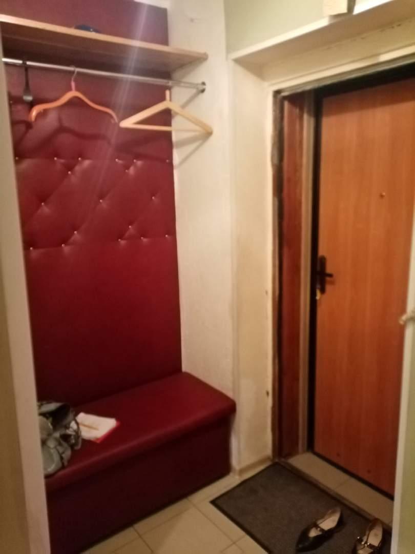 Продажа 1-комнатной квартиры, Вологда, Некрасова улица,  д.63