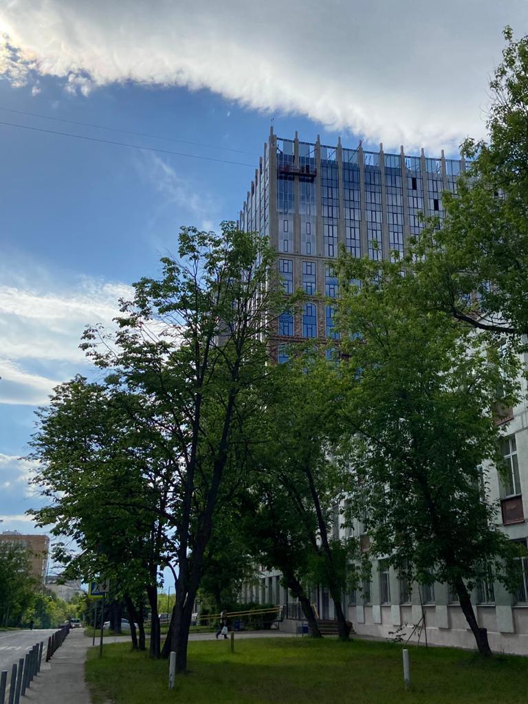 Продажа 3-комнатной квартиры, Москва, Паршина,  д.10