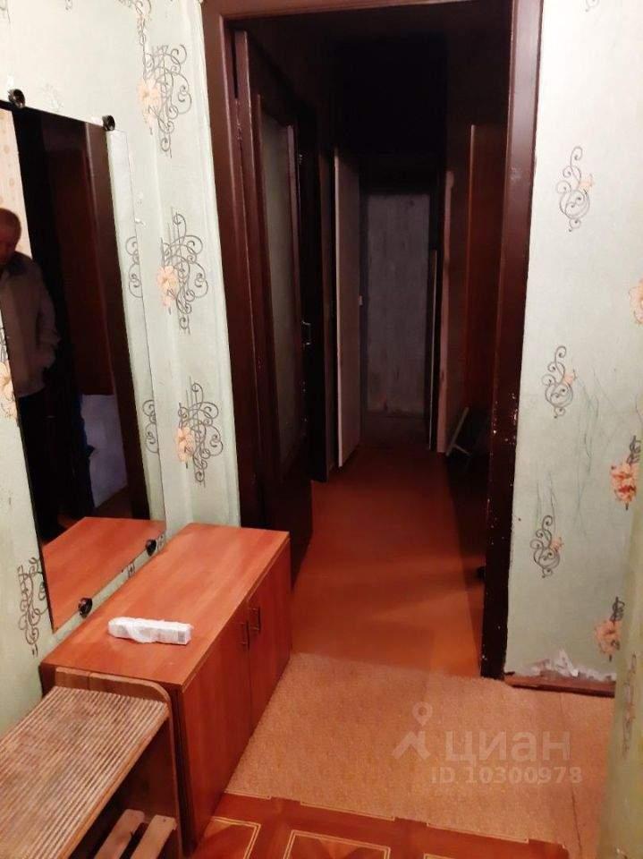Продажа 2-комнатной квартиры, Калуга, Московская улица,  д.321
