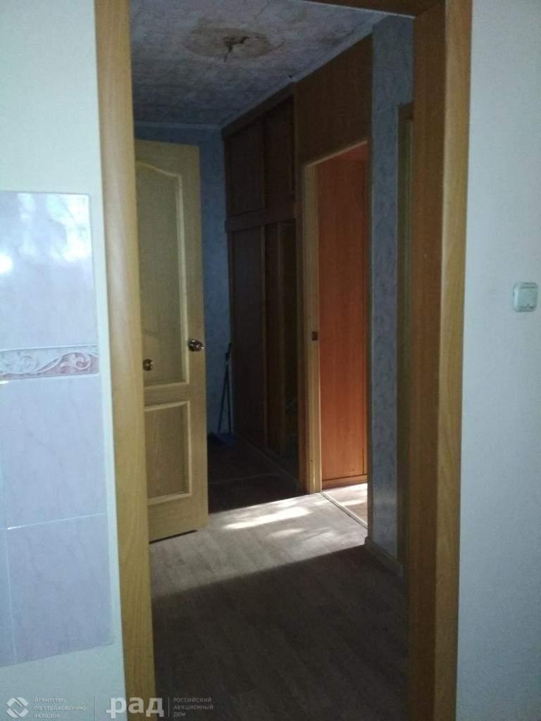 Продажа 2-комнатной квартиры, Ижевск, Береговая улица,  д.7