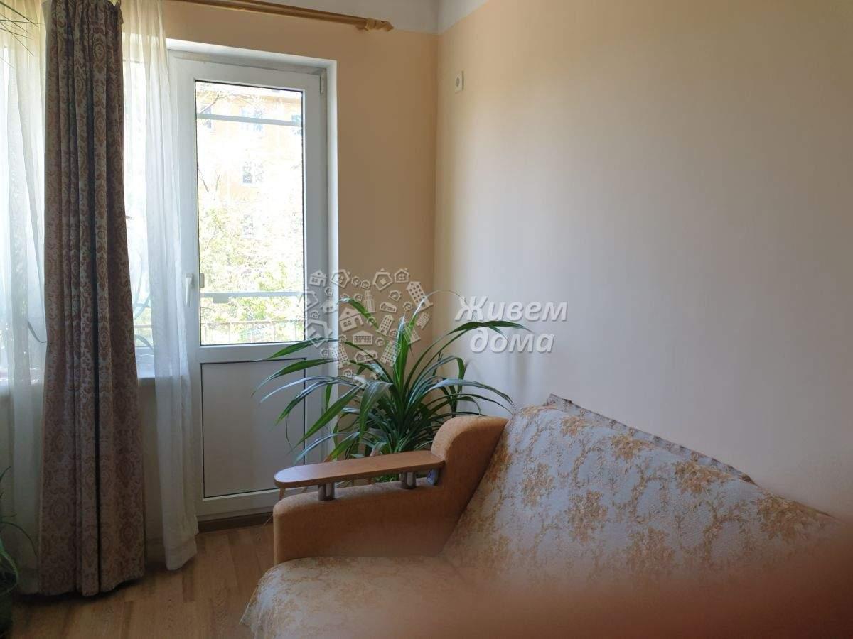 Продажа 2-комнатной квартиры, Волгоград, им Зины Маресевой улица,  д.5