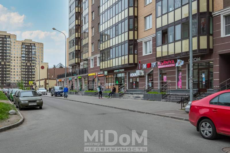 Продажа квартиры, Новое Девяткино, Арсенальная улица,  д.7