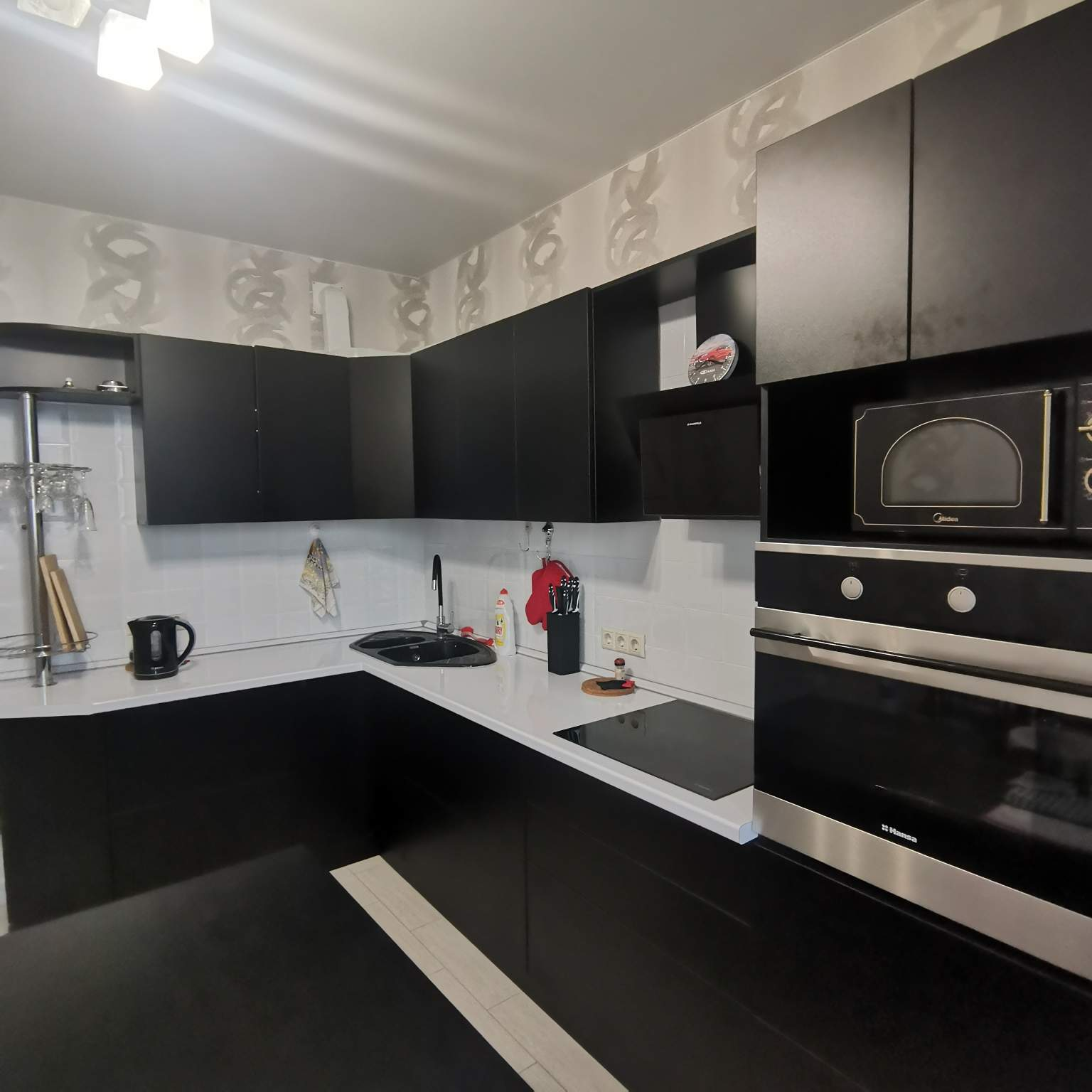 Продажа 1-комнатной квартиры, Свердловский, Заречная,  д.10