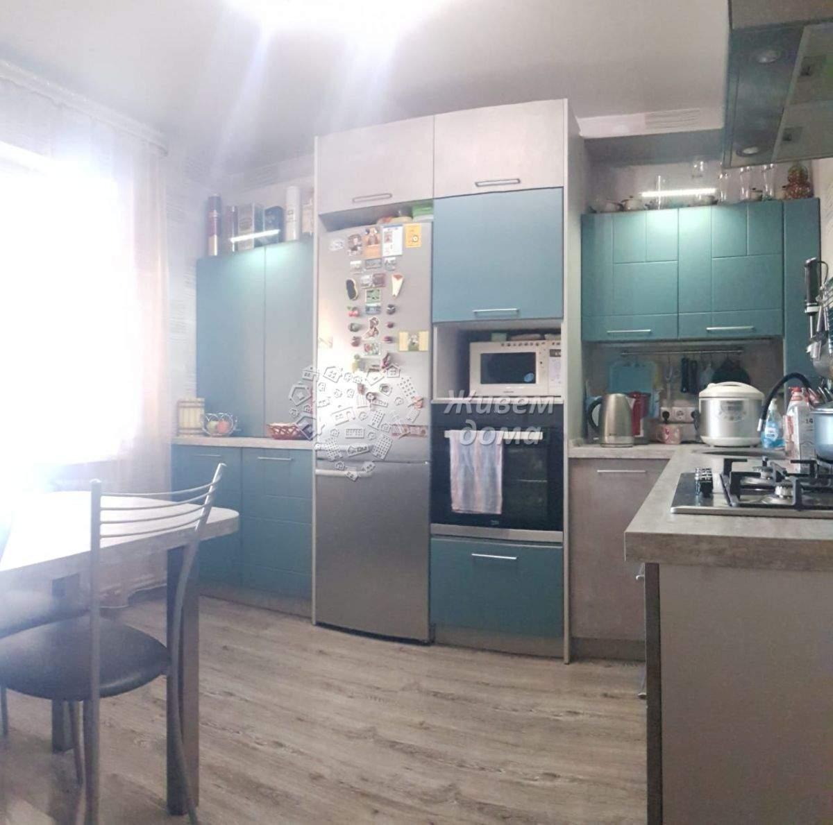 Продажа дома, 86м <sup>2</sup>, 7 сот., Волгоград, Платановая улица