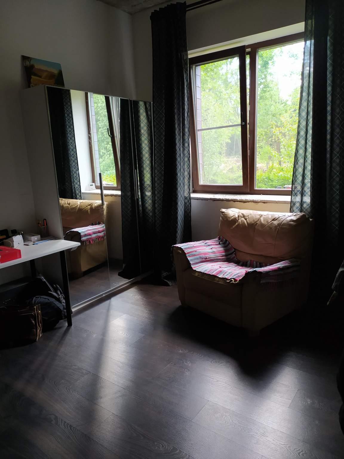 Продажа дома, 284м <sup>2</sup>, 9 сот., Солнечногорск, Тенистая