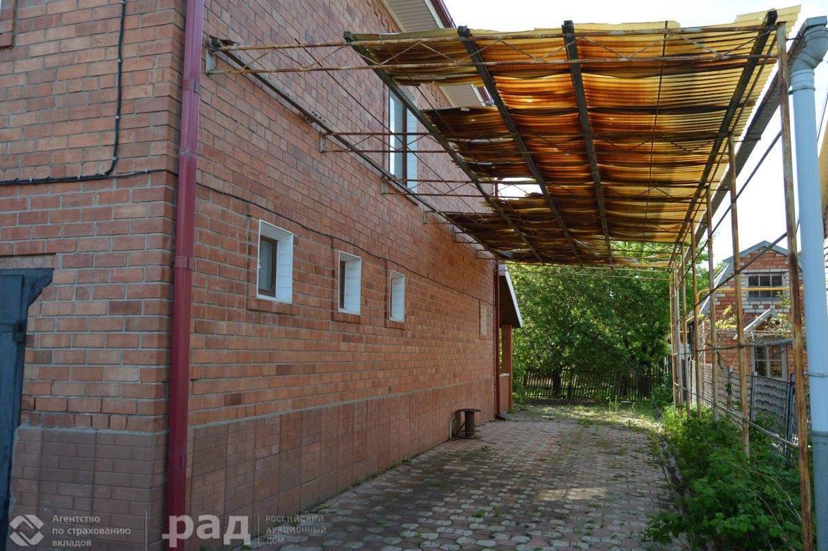 Продажа дома, 520м <sup>2</sup>, 8 сот., Ейск, Короленко улица,  д.25