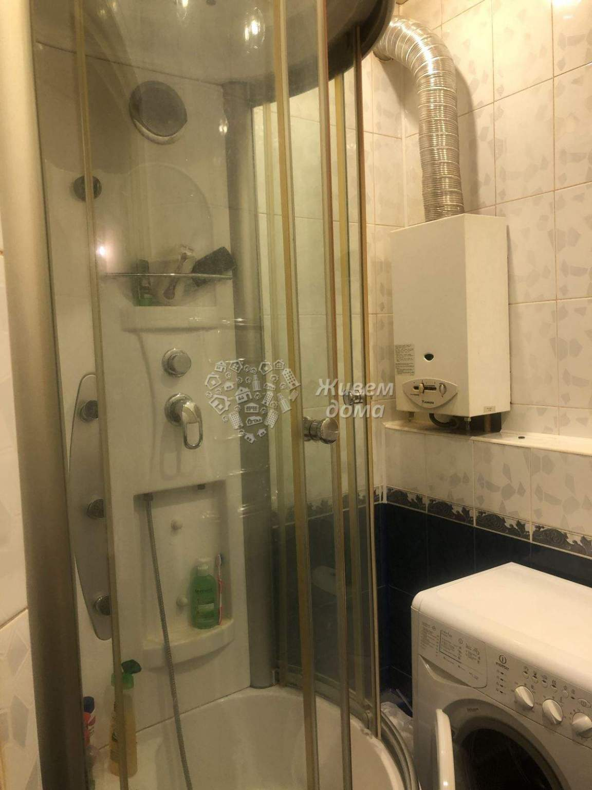 Продажа 2-комнатной квартиры, Волгоград, им Гули Королевой улица,  влд11