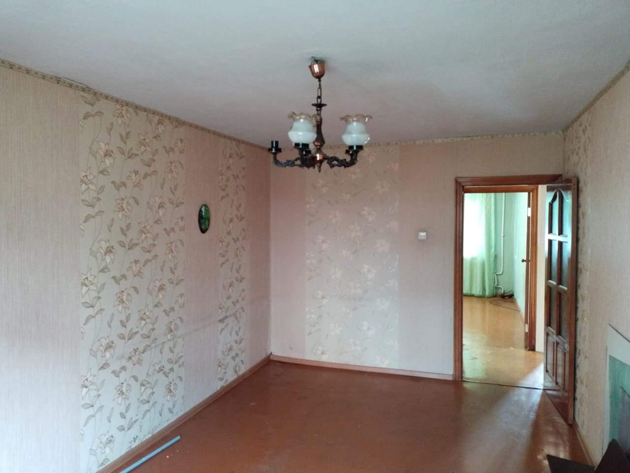 Продажа 2-комнатной квартиры, Мыски, 17-ый квартал,  д.7