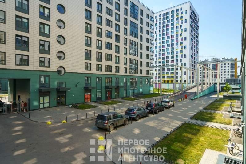 Парфёновская улица, д.9к1 стр 1