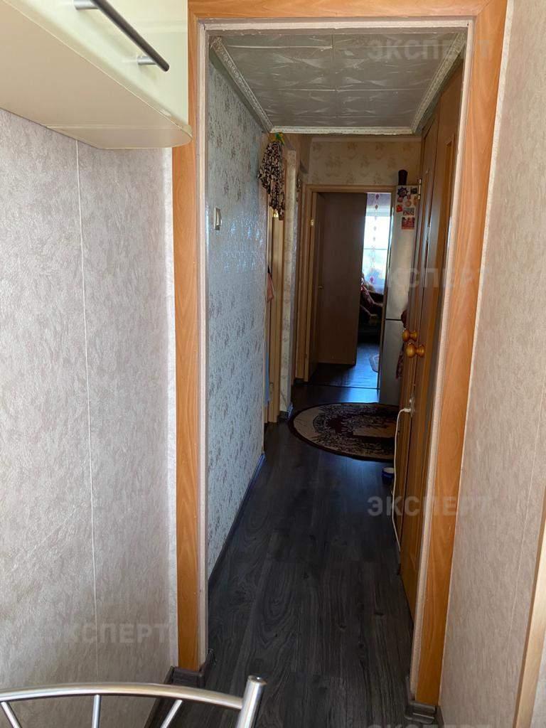 Продажа 3-комнатной квартиры, Борки, Заверяжская улица,  д.2